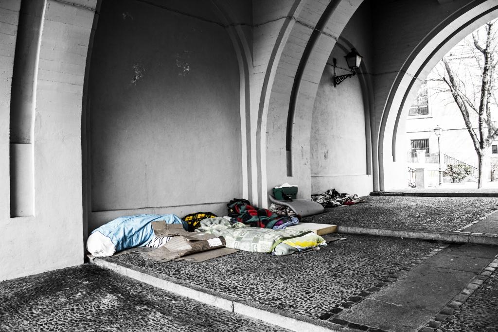 Soziale Beratungsstelle für wohnungslose und von Wohnungslosigkeit bedrohte.
