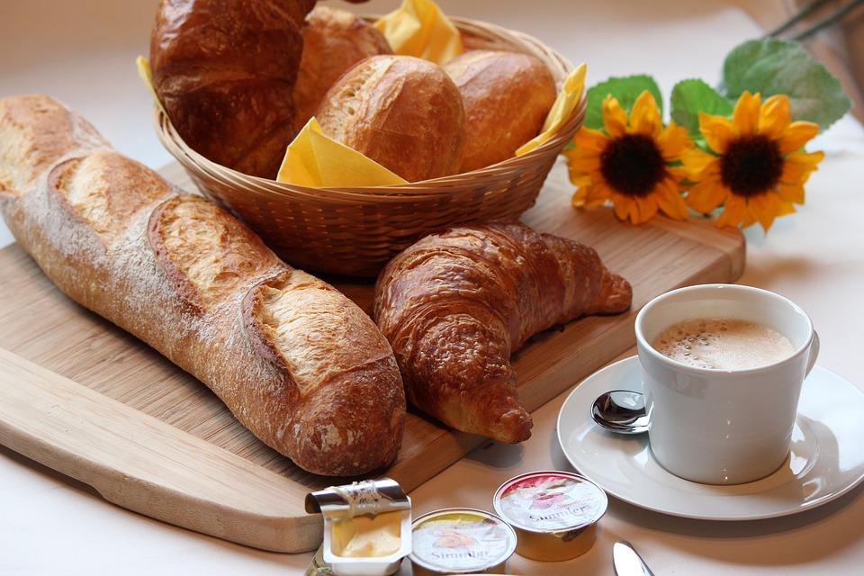 Frühstück am Monatsende @ Integrationshilfen e.V.